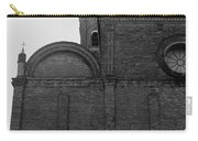 Cesena - Italy - The Cathedral  Carry-all Pouch