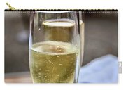 Champagne Glasses Carry-all Pouch