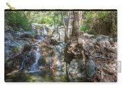 Chantara Waterfalls - Cyprus Carry-all Pouch