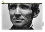 Charles Goodyear, American Inventor Carry-all Pouch