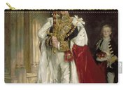 Charles Stewart Sixth Marquess Of Londonderry Carry-all Pouch