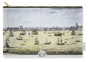 Charleston, S.c., 1739 Carry-all Pouch