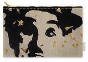 charlie Chaplin  Carry-all Pouch