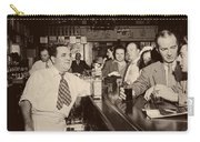 Charlie's Tavern - N Y C 1947 Carry-all Pouch