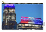 Charlotte North Carolina Skyline City View Carry-all Pouch