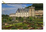 Chateau De Villandry Carry-all Pouch