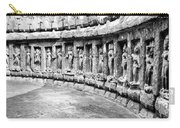 Chausath Yogini Temple Carry-all Pouch