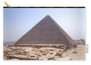 Cheops Pyramid - Egypt Carry-all Pouch
