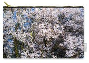 Cherry Blossom Tree Carry-all Pouch