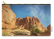 Chesler Sunset Carry-all Pouch