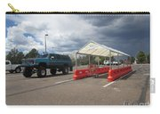 Chevrolet Suburban Carry-all Pouch