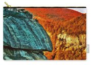 Chimney Rock Carry-all Pouch