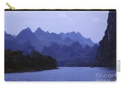 China, Guilin Carry-all Pouch