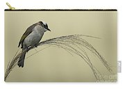 Chinese Bulbul Carry-all Pouch