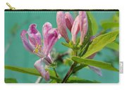 Chinese Honeysuckle  Carry-all Pouch