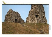 Christchurch Castle Carry-all Pouch