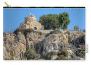 Church Of Profitis Elias - Cyprus Carry-all Pouch