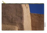 Church Taos Nm Carry-all Pouch