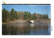 Chutes Falls Carry-all Pouch