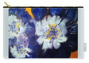 Cineraria Carry-all Pouch