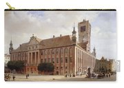 City Hall At Thorn Carry-all Pouch