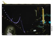 City Of Dreams 2 Carry-all Pouch