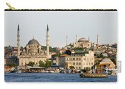 City Of Istanbul Carry-all Pouch