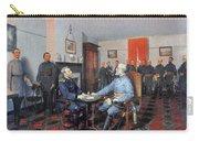 Civil War: Appomattox, 1865 Carry-all Pouch