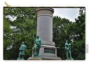 Civil War Memorial Carry-all Pouch