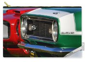 Classic Camero Carry-all Pouch
