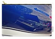 Classic Car Reflection Carry-all Pouch