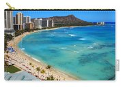 Classic Waikiki Carry-all Pouch