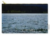 Clear Lake Washington Carry-all Pouch