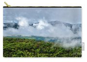 Clearing Storm West Virginia Highlands Carry-all Pouch