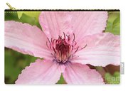 Clematis Hagley Hybrid Carry-all Pouch