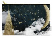 Cloud Cities New York Carry-all Pouch