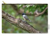 Coal Tit Carry-all Pouch