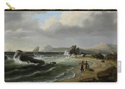 Coastal Scene Carry-all Pouch