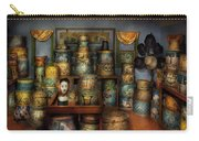 Collector - Hats - The Hat Room Carry-all Pouch by Mike Savad