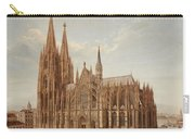 Cologne Cathedral Carry-all Pouch
