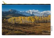Colorado Fall II Carry-all Pouch