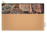 Colorful Valley Of Fire State Park Carry-all Pouch