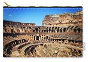 Colosseum Interior Carry-all Pouch