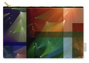 Coloured Lights II Carry-all Pouch