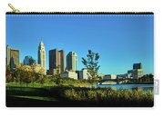 Columbus Ohio Panorama Carry-all Pouch