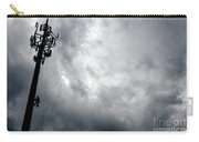 Communications Tower Carry-all Pouch