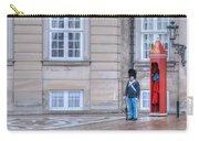 Copenhagen - Denmark Carry-all Pouch