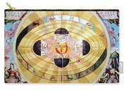 Copernican Universe, 1660 Carry-all Pouch