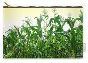 Corn Field Carry-all Pouch by Carlos Caetano