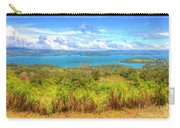 Costa Rica Landscape Carry-all Pouch